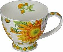 Dunoon Becher Skye Sunflower 420ml