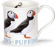 DUNOON Bone China Schottland Collection Tasse -