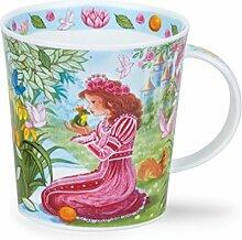 Dunoon Disney Fairy Tale Tasse aus feinem