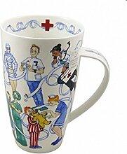DUNOON Doctors and Nurses Dunoon Henley