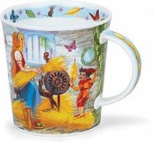 Dunoon Fairy Tale Tasse aus feinem Porzellan