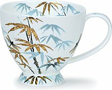 DUNOON Fine Bone China Skye Tasse - Made in