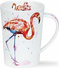 DUNOON Flamingo Becher Argyll