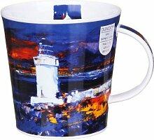 DUNOON Jomolo Lighthouse Dunoon Becher Cairngorm