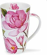 DUNOON Magnolias Light Pink Dunoon Becher Henley