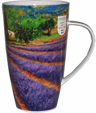 DUNOON Paysage Lavendel Dunoon Becher