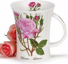 DUNOON Rosa Botanica Fantin-Latour – Dunoon Becher Richmond