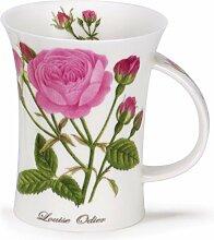 DUNOON Rosa Botanica Louise Odier – Dunoon Becher Richmond