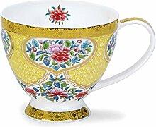 Dunoon Skye Tasse aus feinem Porzellan,