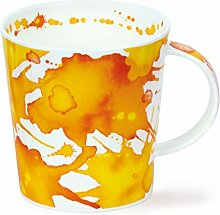 Dunoon Tasse aus feinem Porzellan hergestellt in