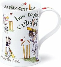 Dunoon Wie Cricket Becher Spielen
