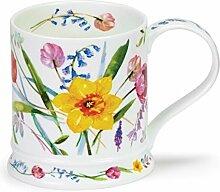 DUNOON Wild Garden Daffodil Dunoon Becher Iona