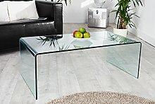 DuNord Design Couchtisch Tisch Wohnzimmertisch