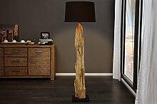 DuNord Design Treibholz Stehlampe RELIKT 175 cm