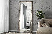 DuNord Design Wandspiegel Standspiegel BAROCCO XL