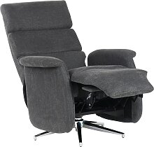 Duo Collection Relaxsessel Webstoff, variable