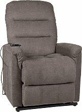 Duo Collection TV-Sessel, mit Aufstehhilfe XXL,
