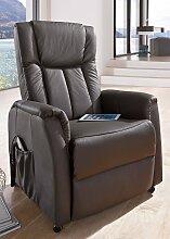 Duo Collection TV-Sessel, mit Motor und
