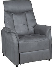 Duo Collection TV-Sessel, Sitzheizung inklusive