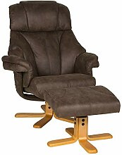 Duo Collection Yukon Relax Sessel, Fernsehsessel,