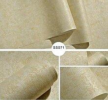 DUOCK Moderne Tapete für Wohnzimmer Bettwäsche