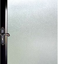 DUOFIRE Privatsphäre Fensterfolie Dekorfolie