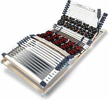 Duomed Deluxe Elektrolattenrost Ravensberger