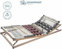 Duomed Variabel Lattenrost Ravensberger