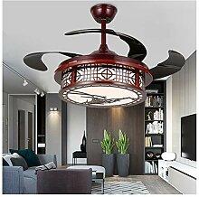 DUOMING Chinesische unsichtbare Fan Licht