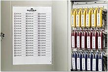 Durable Office Products Schlüsselkasten mit