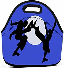 Durable School Lunch Box for Men Women,Boys,