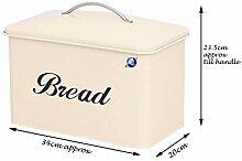 Durable tool Langlebiger Brotkasten im