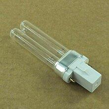 Durable tool UVC-Lampe für Fischteich, UV-Filter,
