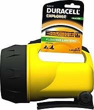 Duracell Explorer FLN-1Y (gelb) [LED-Taschenlampe,