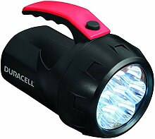 Duracell FLN-2 Taschenlampe, Explorer Floating