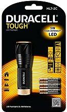 Duracell (R) mlt-2cus 185-lumen Robust (TM) LED Taschenlampe