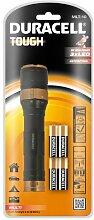 Duracell Tough MLT 10 Taschenlampe inkl. Batterien