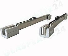 DURADOOR Softclosesystem / Softeinzug Türdämpfer Softeinzug beidseitig für STSG-Beschlag