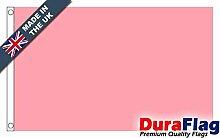 DuraFlag® Ebene Pink Super Qualität Flagge
