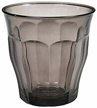 Duralex 1027SR06A11SE Picardie Colors Trinkglas,