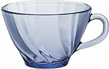 Duralex 4002BR06A0111 Beau Rivage Kaffeetasse,