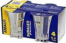Duralex 5150021Becher, Glas, transparen