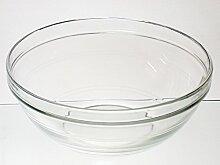 Duralex 6107223 Set aus 6 stapelbaren Glas Lys 23