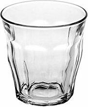 DURALEX Set mit 48 Gläsern Picardie 7bis cl13