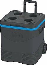 Duramax Trolley Ice Box 30L Eisbox, Anthracite &