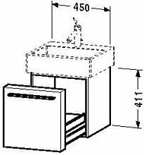 Duravit fo955304747Waschtisch Waschbecken 450x