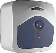 Durchlauferhitzer Elektrische Ariston 3100321blau Evo R Waschbecken oben Normen gehabt 30Liter