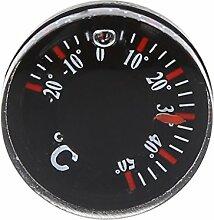 Durchmesser 20mm Plastikthermometer