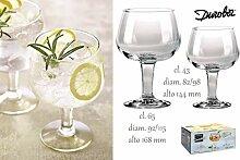 Durobor 2924/43 Cocktailglas, Glas