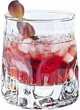 Durobor 81230Quartz Set 6Gläser Cocktail-Transparen